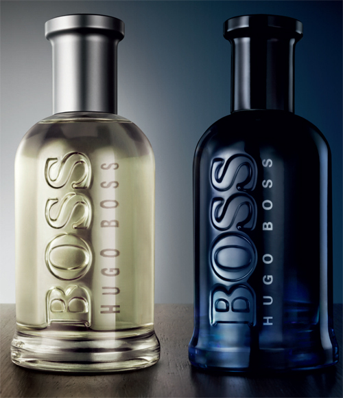 BOSS Bottled si BOSS Bottled. Night. – arome masculine