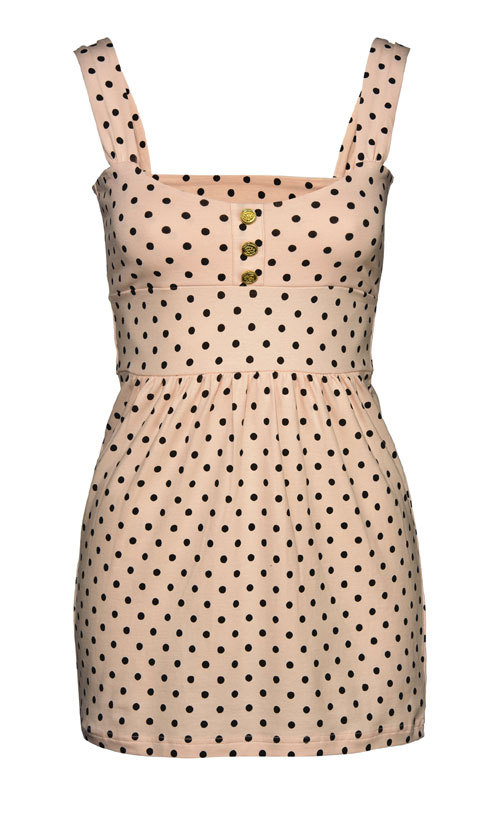 Rochie din bumbac, New Yorker