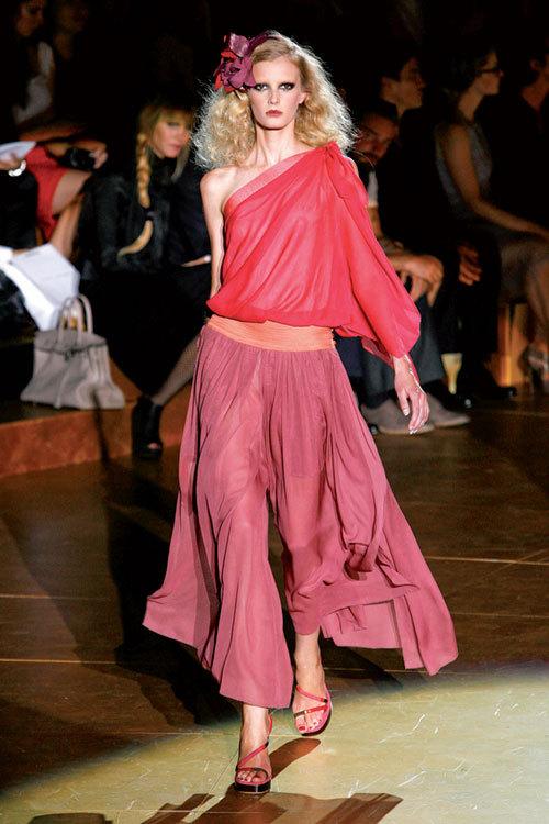 Tendinte fashion primavara vara: 70's reloaded
