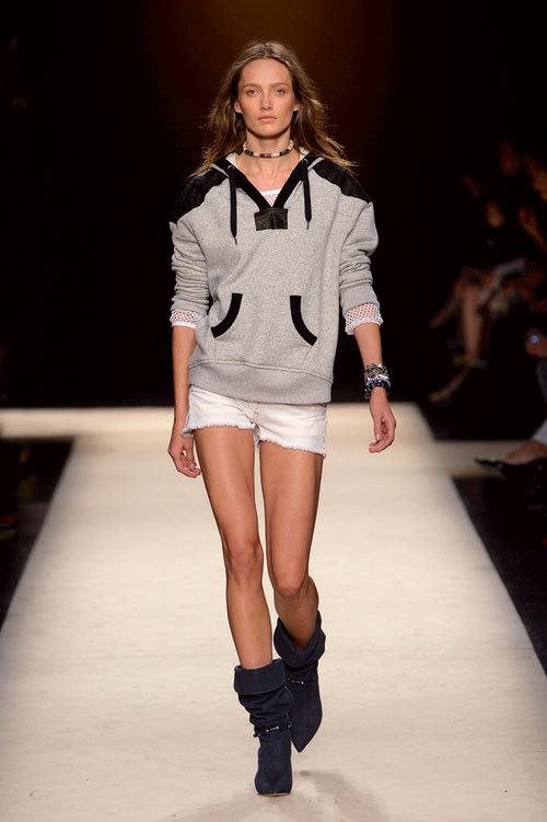 Tendinte moda primavara vara: Smart Sportwear