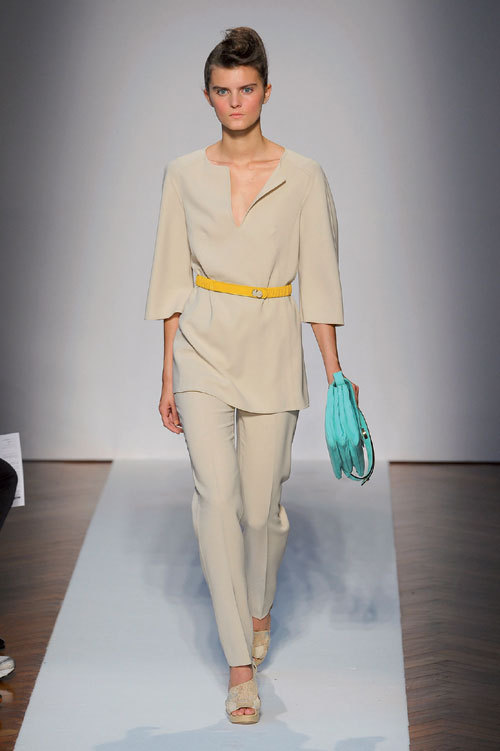 Tendinte moda primavara vara: Urban Safari