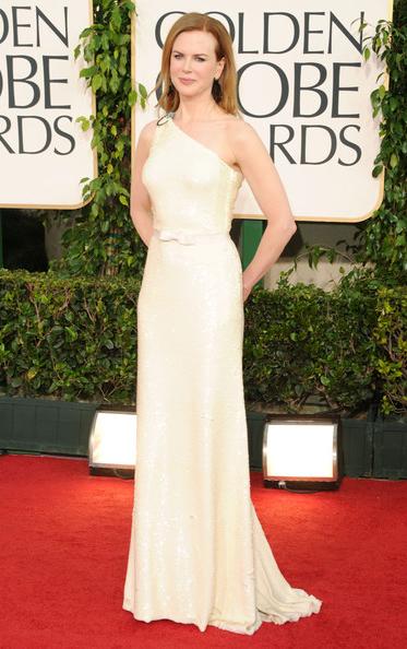 Stilul actritei Nicole Kidman