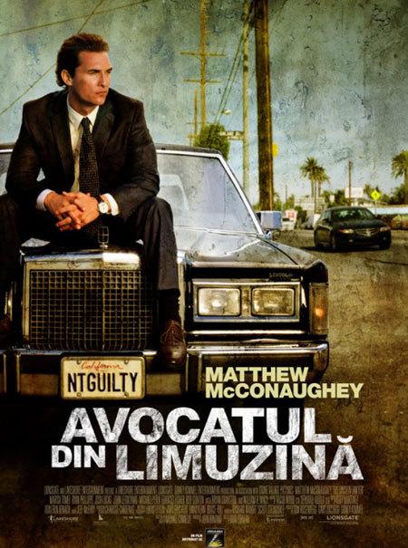 Avocatul din limuzina (film)