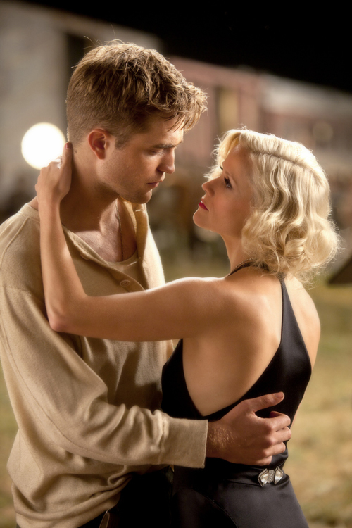 Interviu cu Reese Witherspoon si Robert Pattinson – Toata lumea iubeste circul