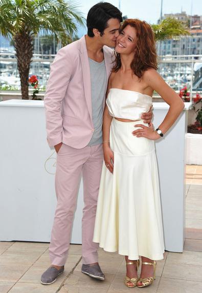 "Filmul romanesc ""Loverboy"" a avut premiera la Cannes"
