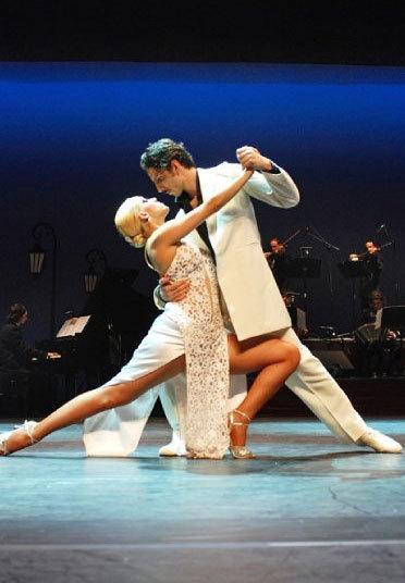 Cezar Agazzi te invata tango argentinian