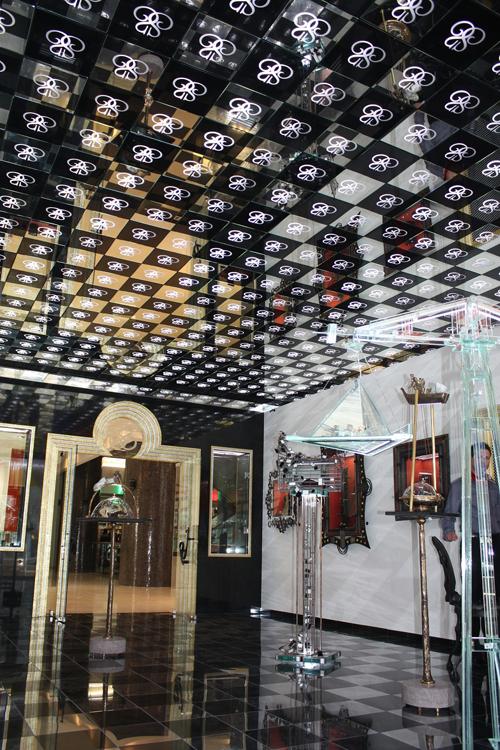 Galeriile Sabion din Cocor, premiate la Hollywood