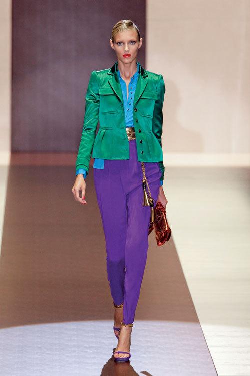 Tendinte moda: Colorbomb