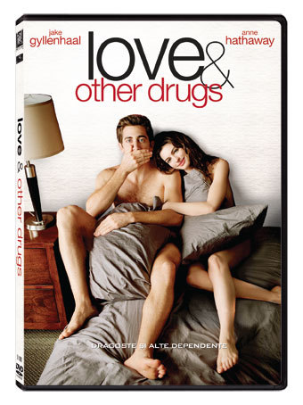 """""""Love and Other Drugs"""", disponibil pe DVD"""