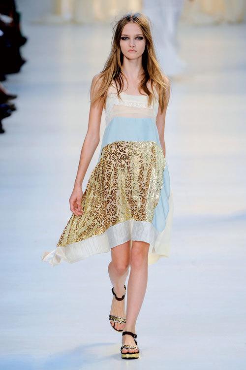 Tendinte fashion: Stilul bohemian chic