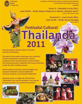 Descopera Thailanda – traditii si obiceiuri unice