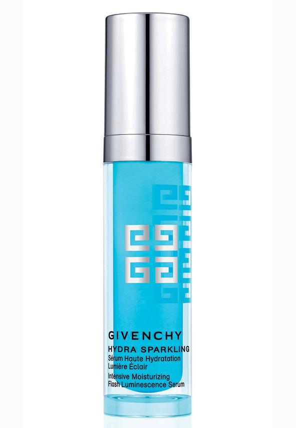 Serum Intensive Moisturizing – Flash Luminescence, de la Givenchy