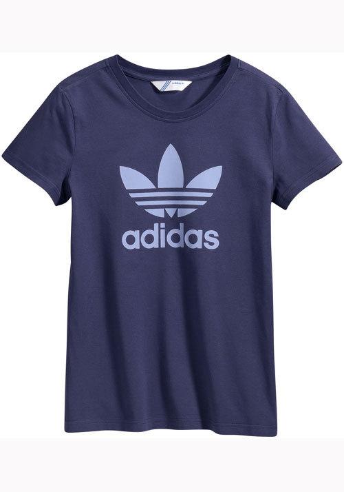 Tricou din bumbac, adidas Originals