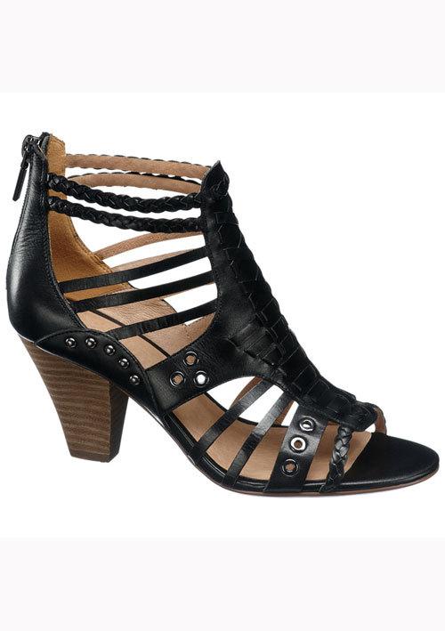 Sandale din piele, Deichmann