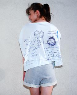 Colectia capsula ThanatoTurism, disponibila la The Place Concept Store
