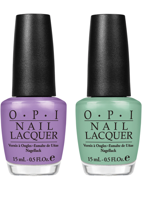 "OPI a lansat colectia ""Pirates of the Caribbean: On Stranger Tides"""
