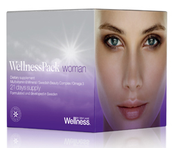 Wellness by Oriflame – frumusete din interior