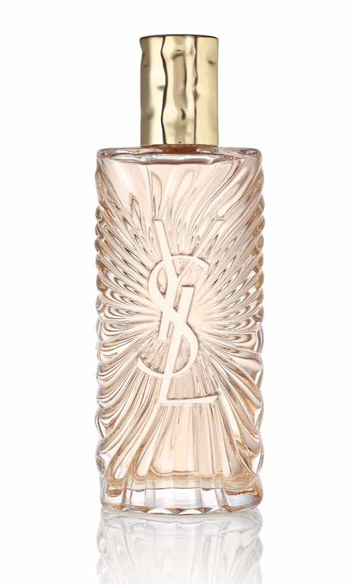 Saharienne, primul parfum fresh semnat Yves Saint Laurent