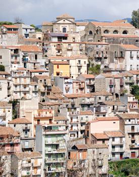 Escapada turistica in Sicilia