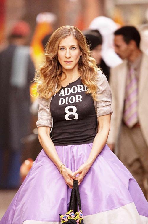 Despre moda si film – o poveste  de dragoste