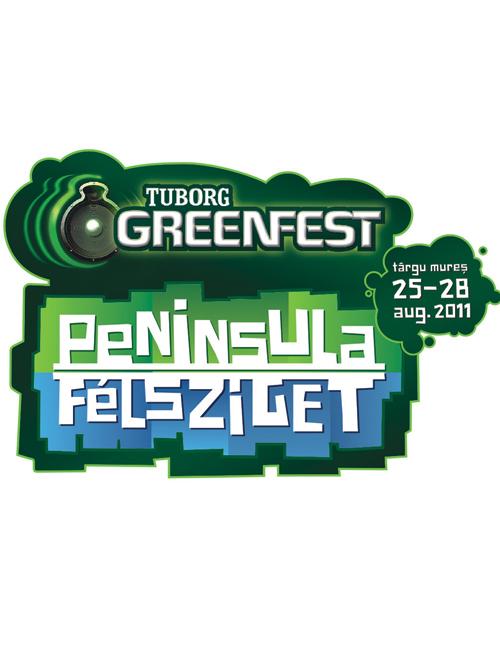 Start la vanzarea biletelor pentru Tuborg Green Fest Peninsula!