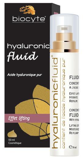 Biocyte Hyaluronic Fluid