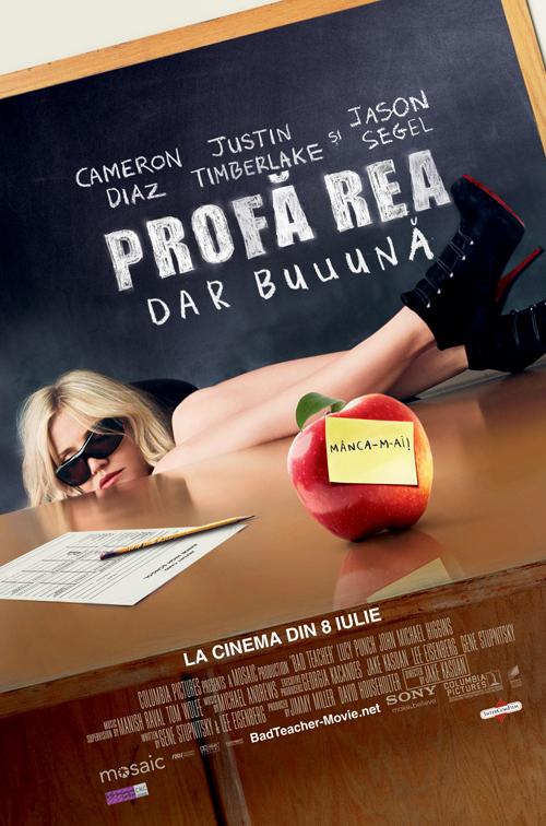 Profa rea, dar buuuna (film)
