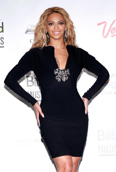Beyonce Knowles isi doreste un copil