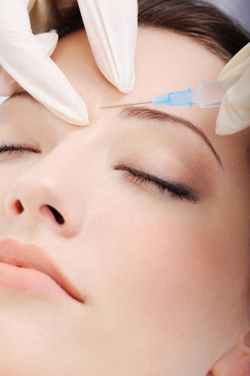 Botox – pro sau contra?