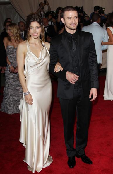 Justin Timberlake si Jessica Biel, din nou impreuna?