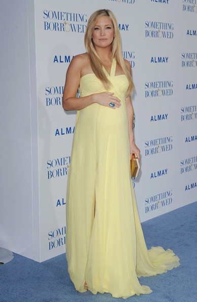 Kate Hudson, din nou mama de baiat