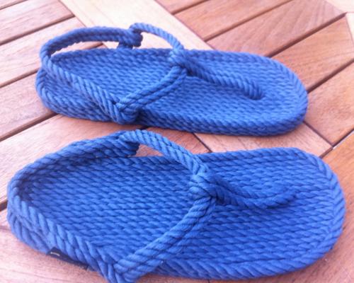Jesus Sandals – sandale de sfoara lucrate manual