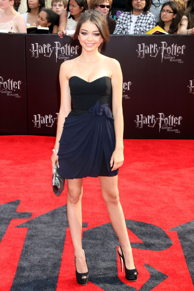 """""""Harry Potter and The Deathly Hallows – Part 2"""" – premiera din New York"""
