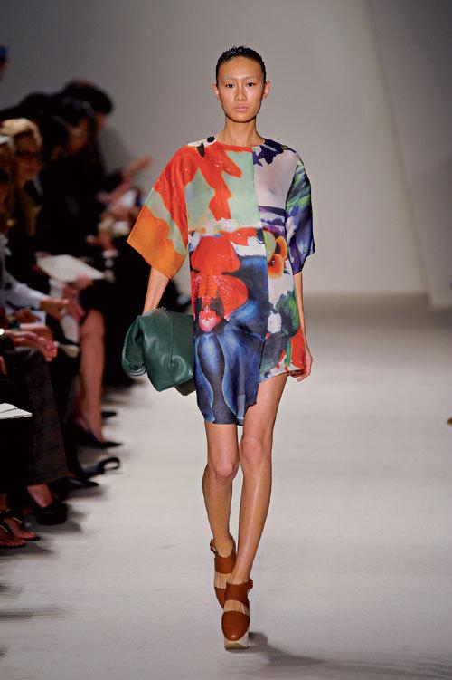 Tendinte moda: smart prints
