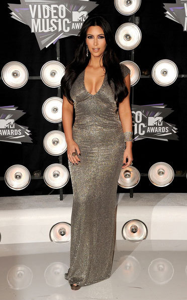 MTV Video Music Awards 2011 – Best Dressed