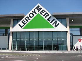 Leroy Merlin reinventeaza preturile mici in bricolaj