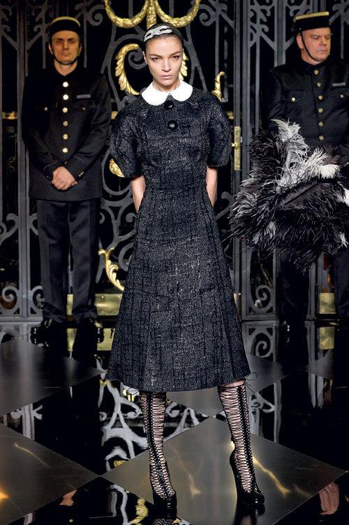 Tendinte fashion toamna iarna: Supernanny