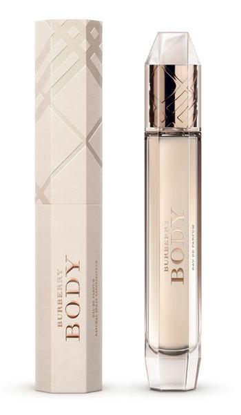 Burberry Body – un parfum feminin si sensual