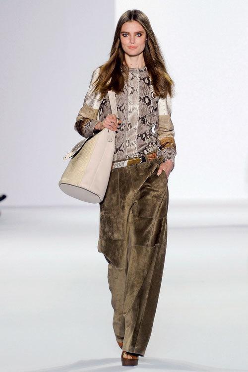 Tendinte moda toamna iarna: Mix & Match
