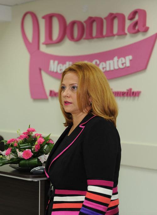 Donna Medical Center – o clinica dedicata femeilor