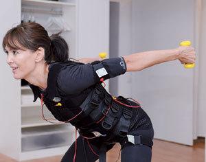 Quick Body Form – record de eficienta