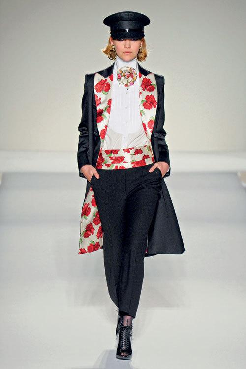 Tendinte moda toamna iarna: tinute masculine