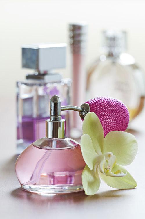 Arome, parfum si emotii
