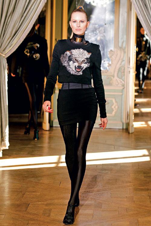 Tendinte fashion toamna iarna: Zooland