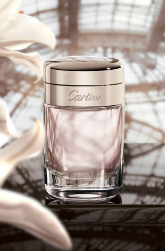 Parfumul dragostei: Baiser Vole de la Cartier