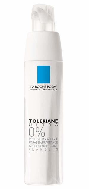 Noutati pentru pielea alergica de la La Roche-Posay