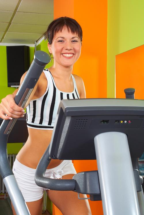 Pericolele din sala de fitness