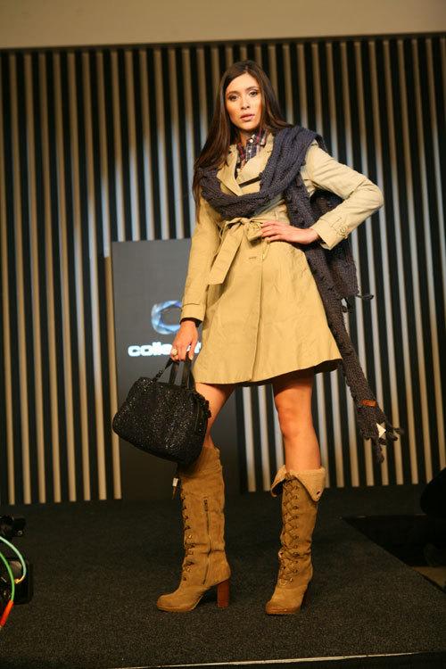 Lansarea oficiala Collective – un fashion show organizat de Elmec Romania