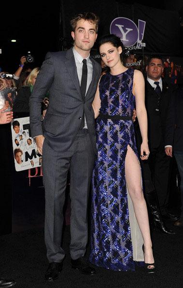 Kristen Stewart, declaratii despre despartirea de Robert Pattinson