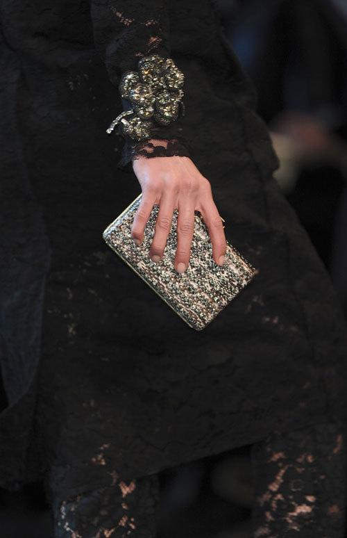 Tendinte fashion toamna iarna: Mini Bag